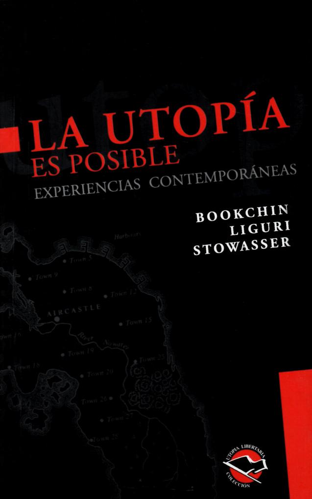La utopía