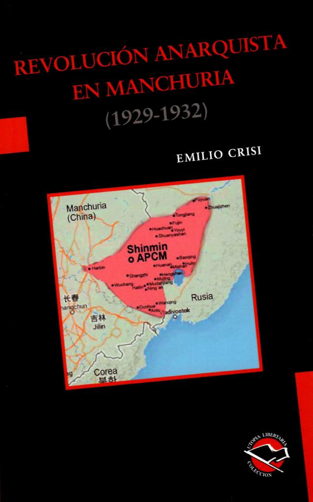 Revolución anarquista en Manchuria
